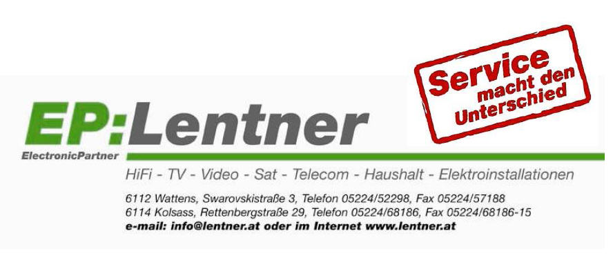 Fa. Lentner Wattens